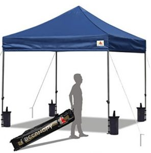 best 10 x 10 pop up canopy tent