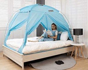 bedroom canopy tent