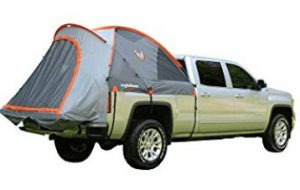 best truck tent for campers