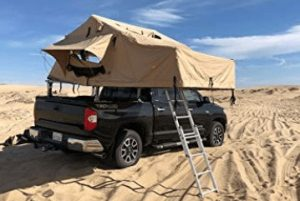 best rooftop tent with removable cover