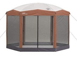 Best Coleman Tent for Backyard Camping