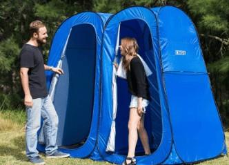 pop up shower tent
