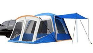 Sportz 10 x 10 feet truck tent
