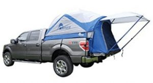 best sportz truck tent with awning