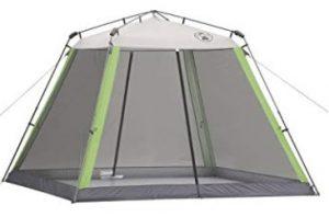Best Summer Camping Tent