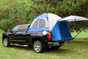 What is the best truck tent