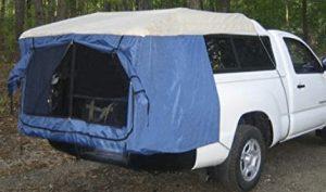 best easy setup truck tent