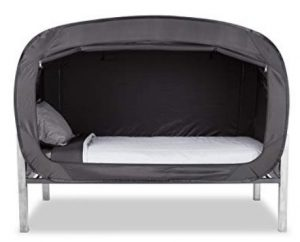 best bed tent for twin size