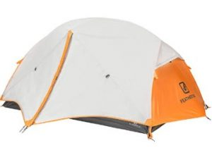 best 3 season backpacking tent for 2