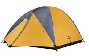 best waterproof backpacking tent