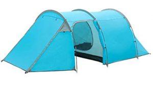 cheap 4 man tunnel tent