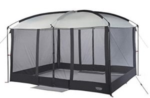 screen tents for camping