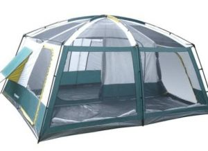 why you need a 2 room tent