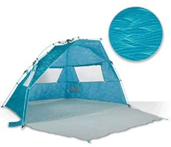 Sun Protection Tent for Beach Camping