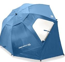 cheap umbrella camping tent for beach
