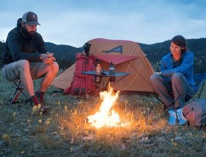 best tent for couples