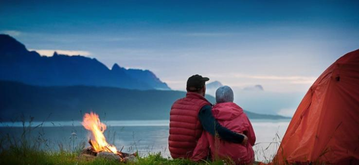 review of best tents for couples
