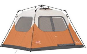 best outdoor instant tent for 6 people