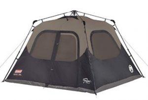 hot sale Coleman instant cabin tent