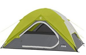 best core 4 man instant up tent