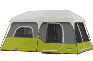 core instant cabin tent for 9 people