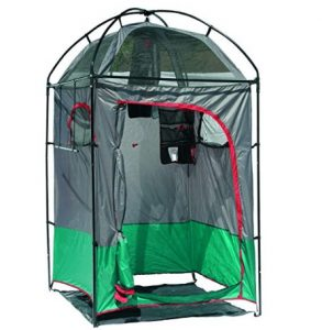 Texsport instant camping privacy tent