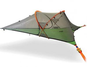 portable 2 person tree tent