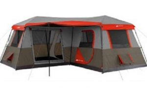 Ozark Trail 16 x 16 feet 12 Person Cabin Tent