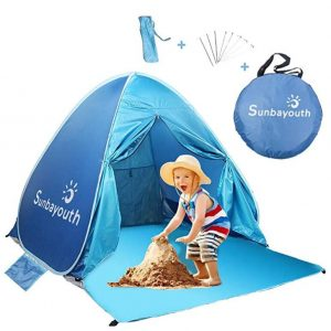 portable beach tent for toddlers
