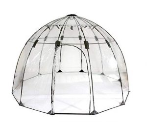 hot sale bubble tent at a reasonable price