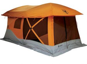 pop up tent for 4 to 8 man