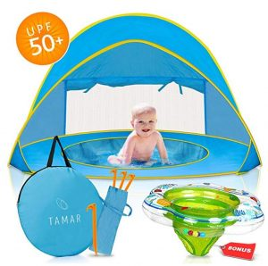 best child beach tent