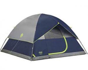 hot sale Coleman tent for elderly