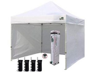Eurmax commercial gazebos