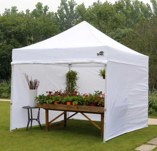 what is the best 10x10 canopy