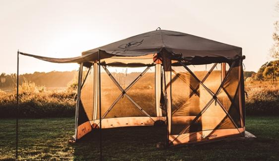 what is the best gazebo tent