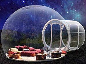 air frame tent