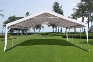 quictent wedding canopy