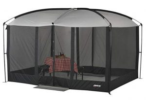 large screen tents for camping