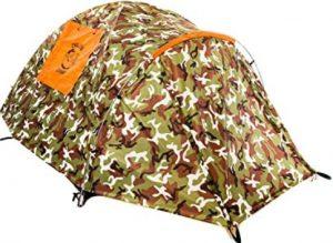 Chillbo 2 person tent under $100