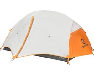 lightweight backpacking tents under 100