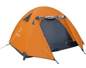 best 3 person tent under 100