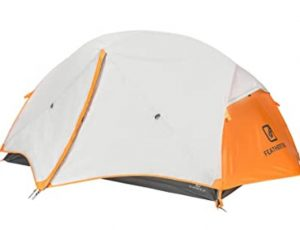 Featherstone cheap lightweight tent