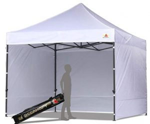cheap large canopy tent
