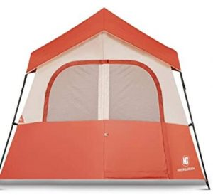 professional waterproof cabin tent for rain