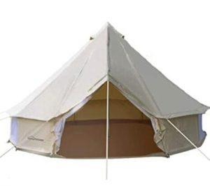 4 season canvas cabin tent