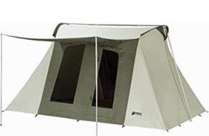 Kodiak best canvas cabin tent
