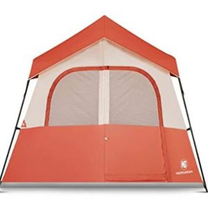 high wind resistant tents