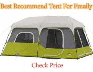 hot pick large family tent