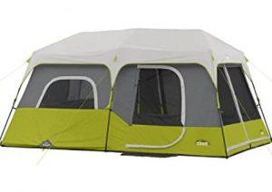 Core 2 room tent under 300